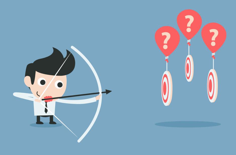 Mục tiêu là gì? Cách viết mục tiêu hiệu quả | Ngoaingucongdong.com
